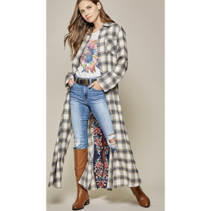 The Winchester Duster-Womens-Eclectic-Boutique-Clothing-for-Women-Online-Hippie-Clothes-Shop