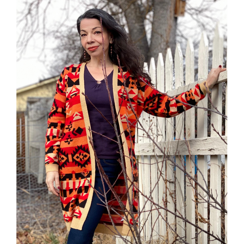 Ski Lodge Cardigan-Womens-Eclectic-Boutique-Clothing-for-Women-Online-Hippie-Clothes-Shop