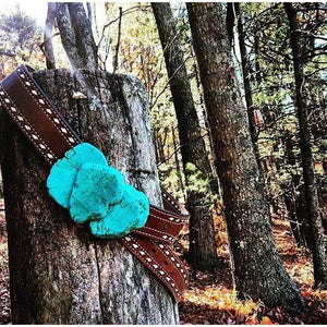 Turquoise Belt Buckles-Womens-Eclectic-Boutique-Clothing-for-Women-Online-Hippie-Clothes-Shop
