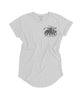 Far Out T-Shirt (Women's Fit) in White