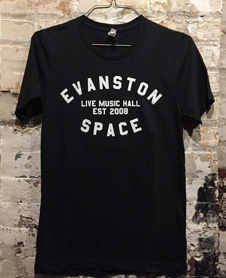 Live Music Hall T-shirt