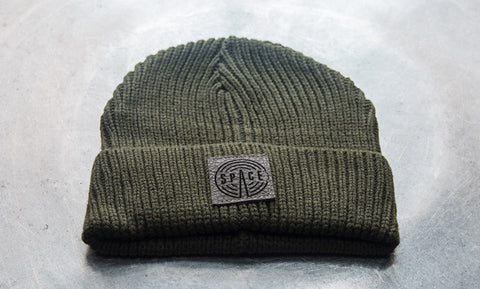 SPACE Knit Hat