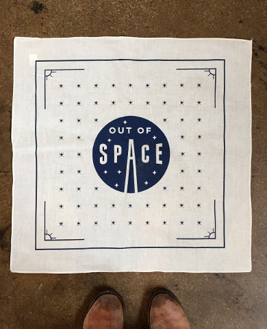Out of Space Bandana