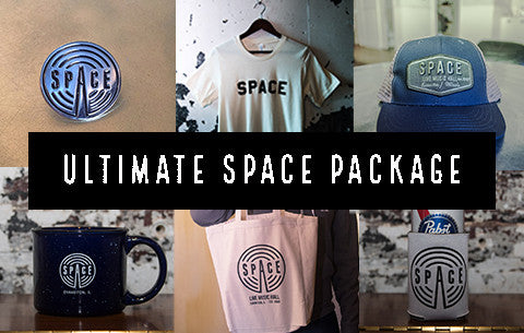 Ultimate SPACE Package