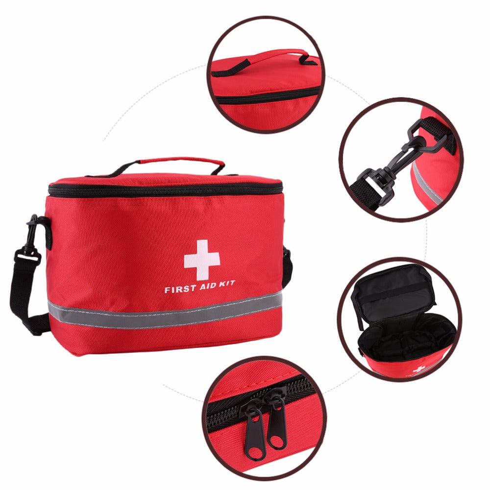 Large First Aid Kit Bag