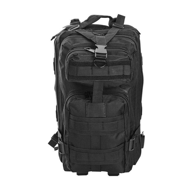 Outdoor Multifunctional Sport Rucksack