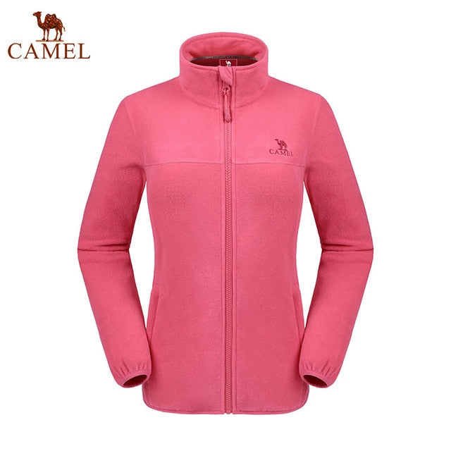 Fleece Softshell Jacket