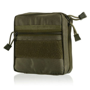 Outdoor Military First Aid Pouch