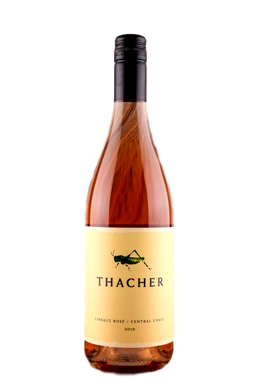 Thacher 2018 Rosé of Cinsaut