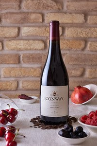 2013 Pinot Noir - Conway Family Wines