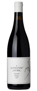 Clementine Carter 2018 Graciano