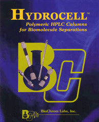 Hydrocell Ion Exchange Columns