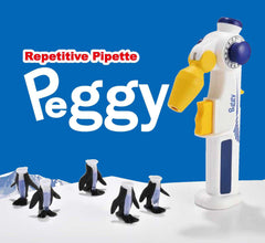 Repetitive Pipette Peggy