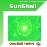 SunShell for Peptides and Proteins