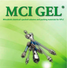 MCI GEL Full Column Catalog