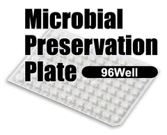 Microbial Preservation Plates