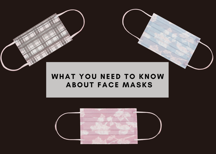 The science behind TECMASK disposable face masks