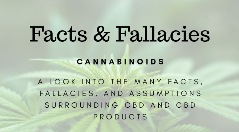 Facts & Fallacies: What are cannabinoids?