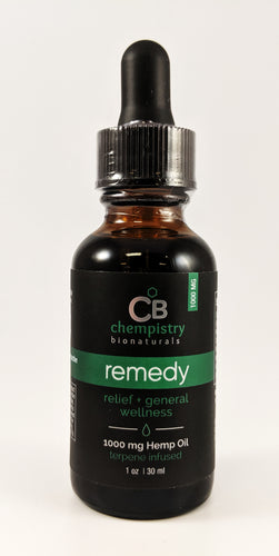 Remedy 1000mg