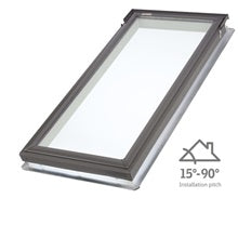 VELUX FS Fixed Skylight - Pitched Roof