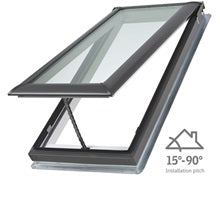 VELUX VCM Manual opening skylight - Flat Roof