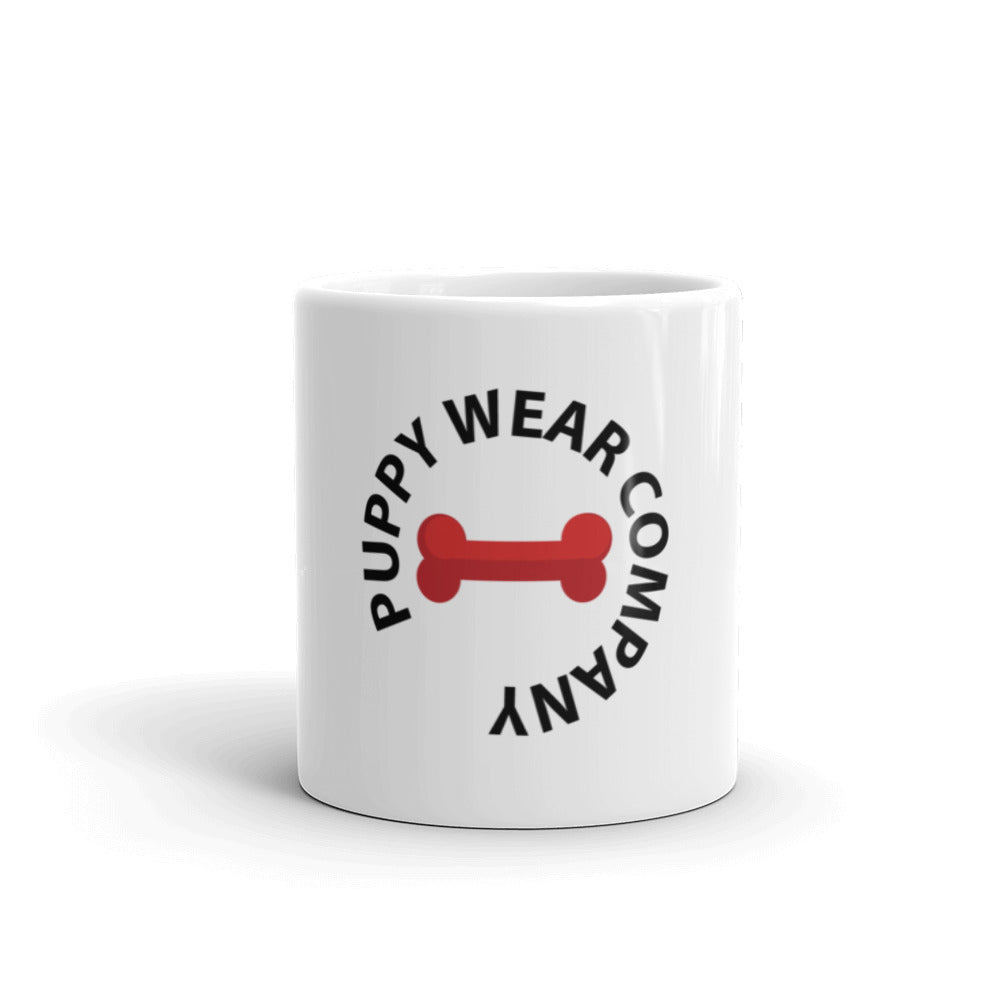 Puppy Wear Co. Classic Mug