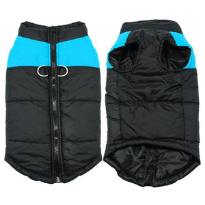 Waterproof Winter Fashion Vest