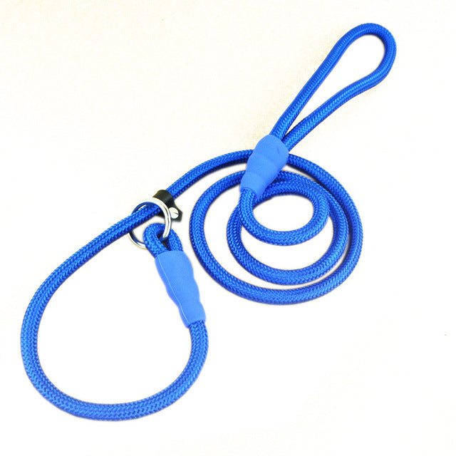 Nylon Adjustable Rope Leash