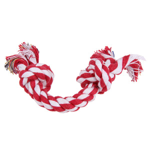 Rope Knot Chew Toy