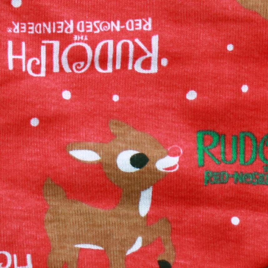 Cotton Rudolph Shirt