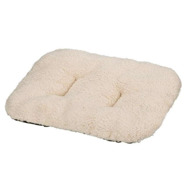 Warm Shaggy Sleeping Mat