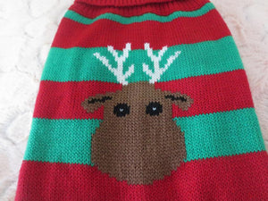 Not Rudolph Sweater