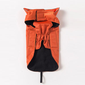 Winter Velcro Vest