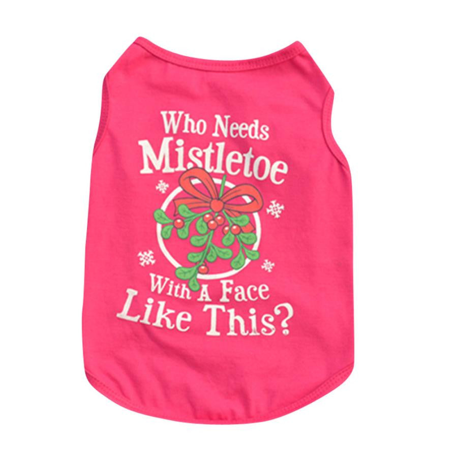 Mistletoe Shirt