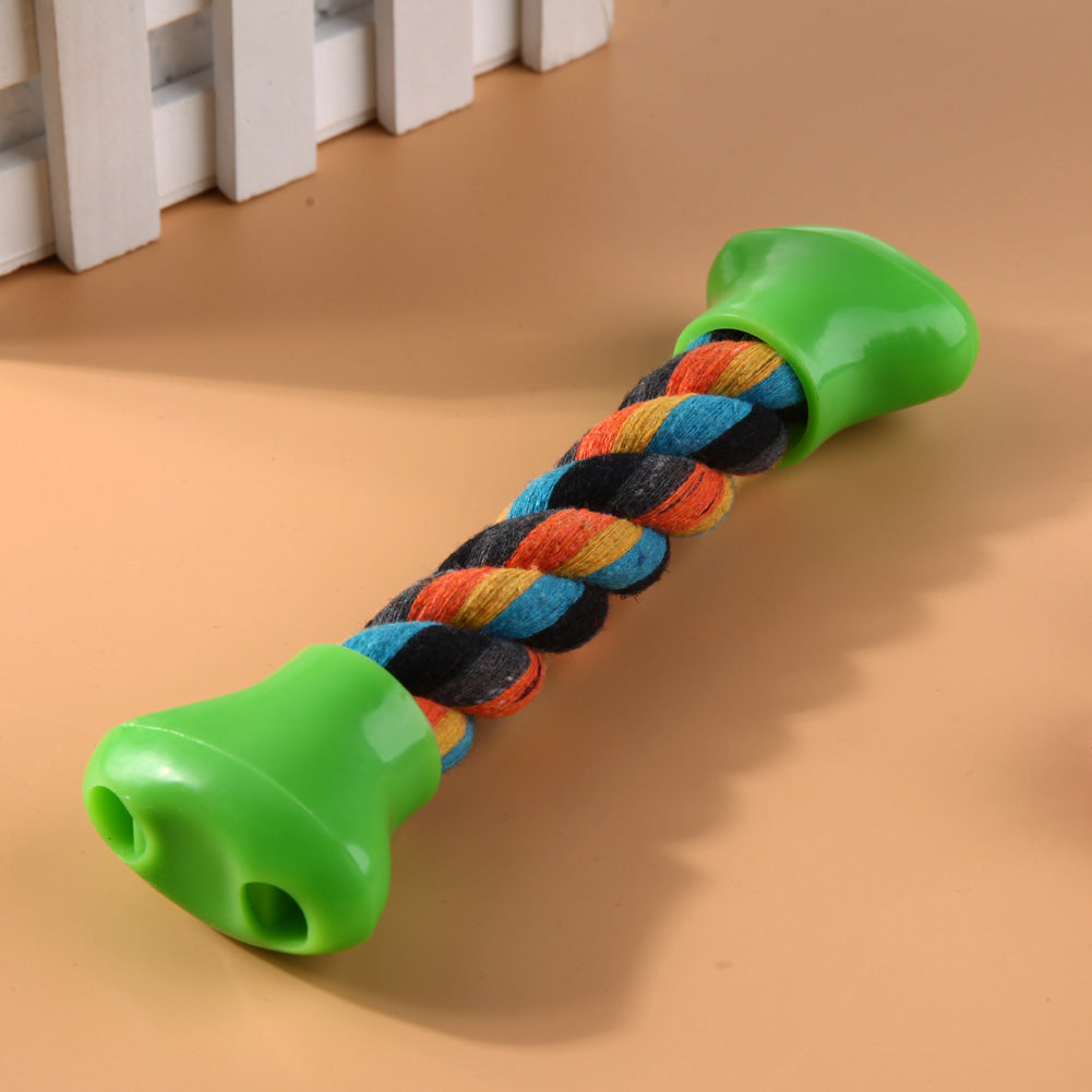 Super Tuggable Chewy Rope