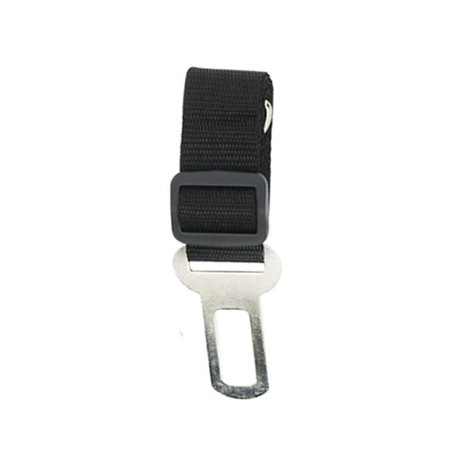 Super Safety Seatbelt