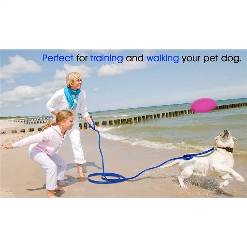 Super Long Nylon Leash