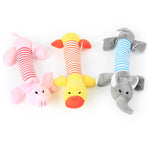 Durable Stuffed Funny Squeakers