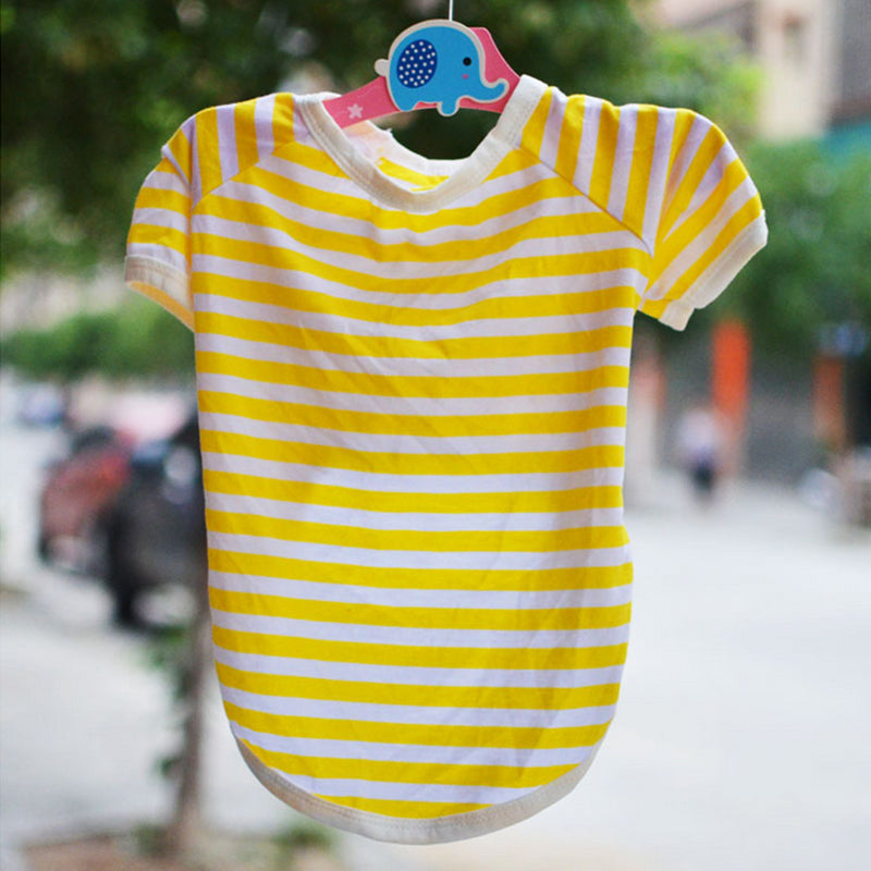 Striped Summer Shirt