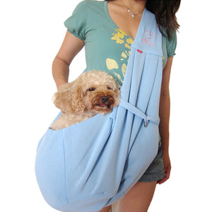 Shoulder Sling Dog Bag