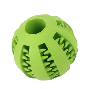 Indestructible Treat Ball