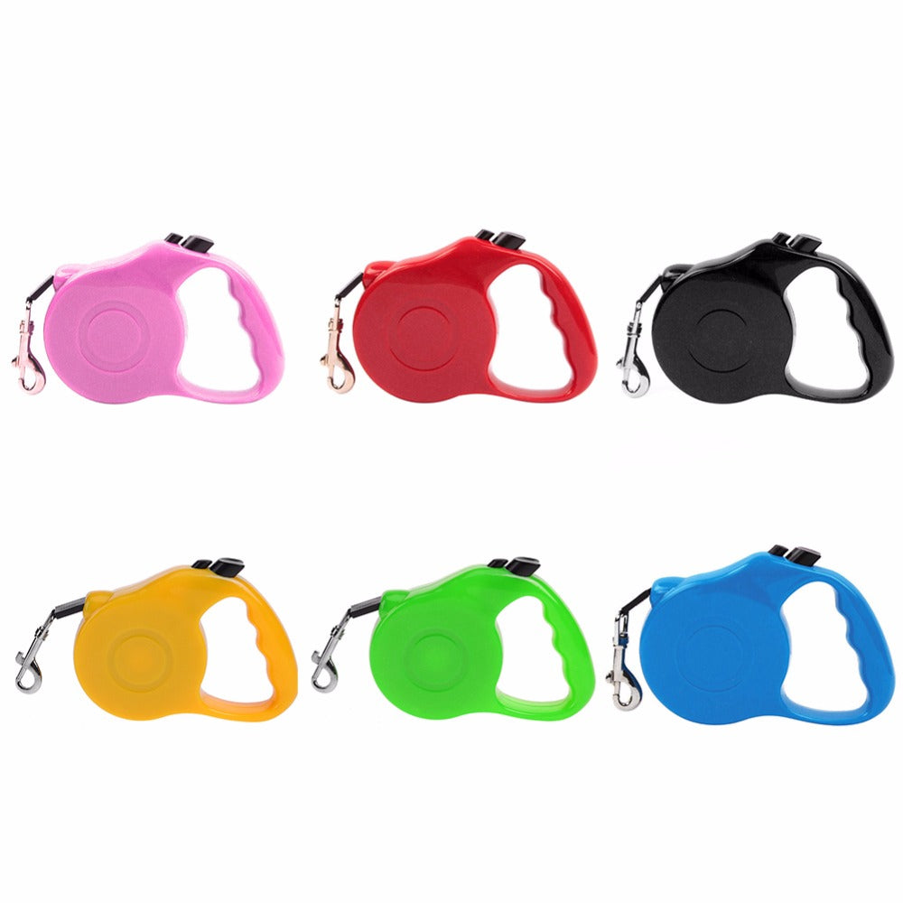Classic Retractable Leash