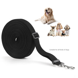 Ultimate Nylon Leash
