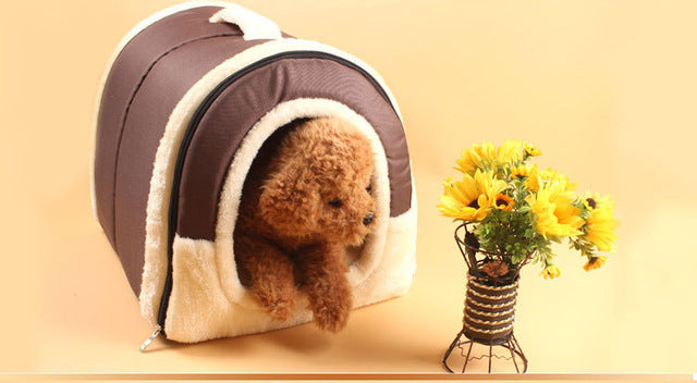 Foldable Dog Bed and Sofa Mat