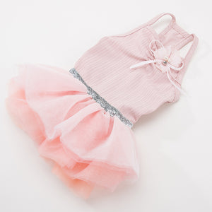 Princess Tutu Skirts With Flower