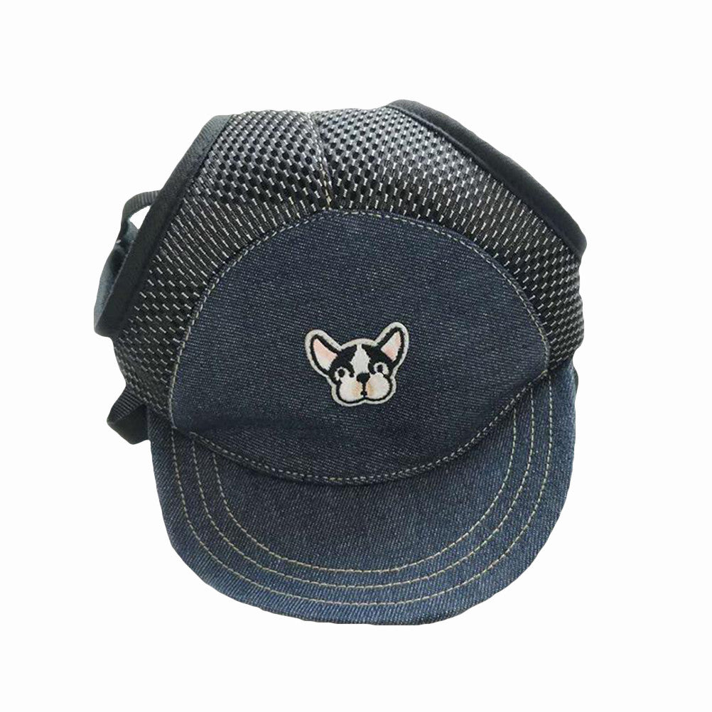 Adjustable Dark Cap