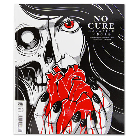 No Cure Magazine - Issue 11