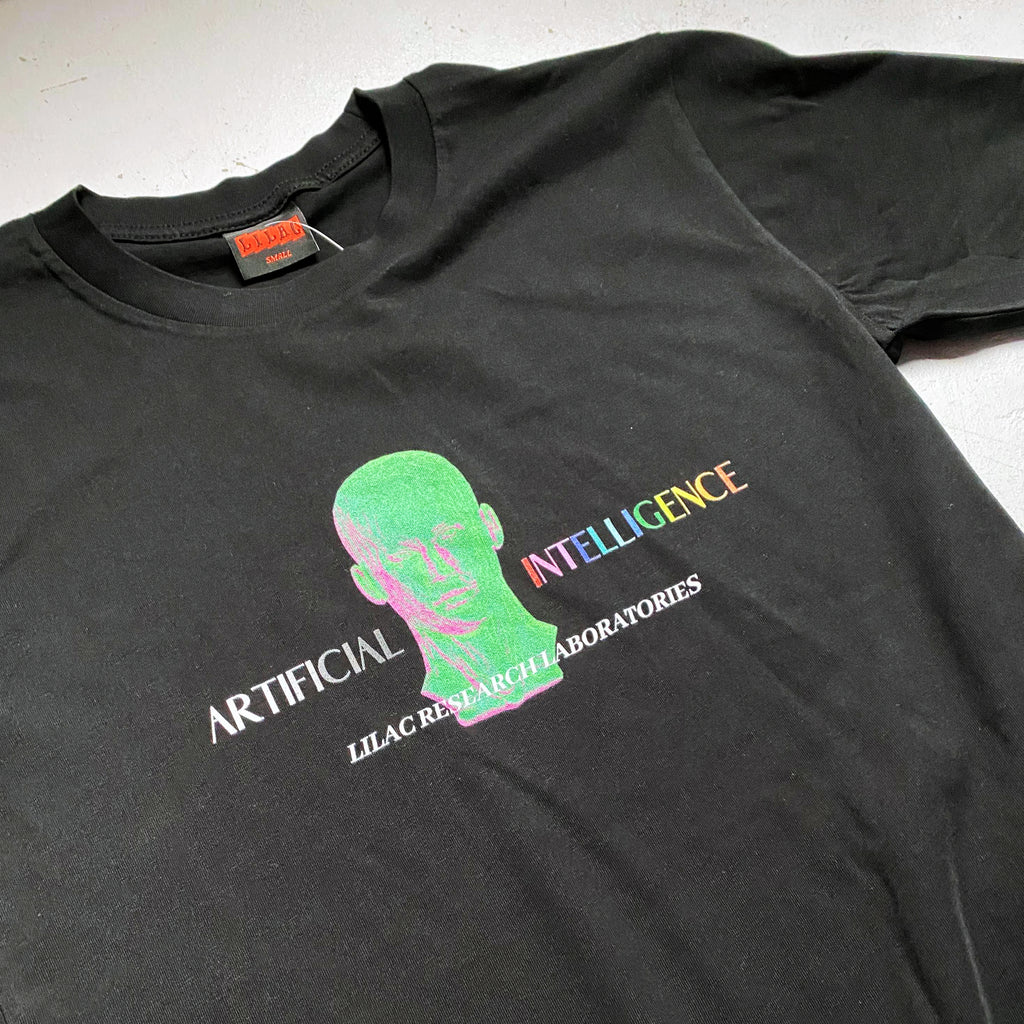 Artificial Intelligence Tee