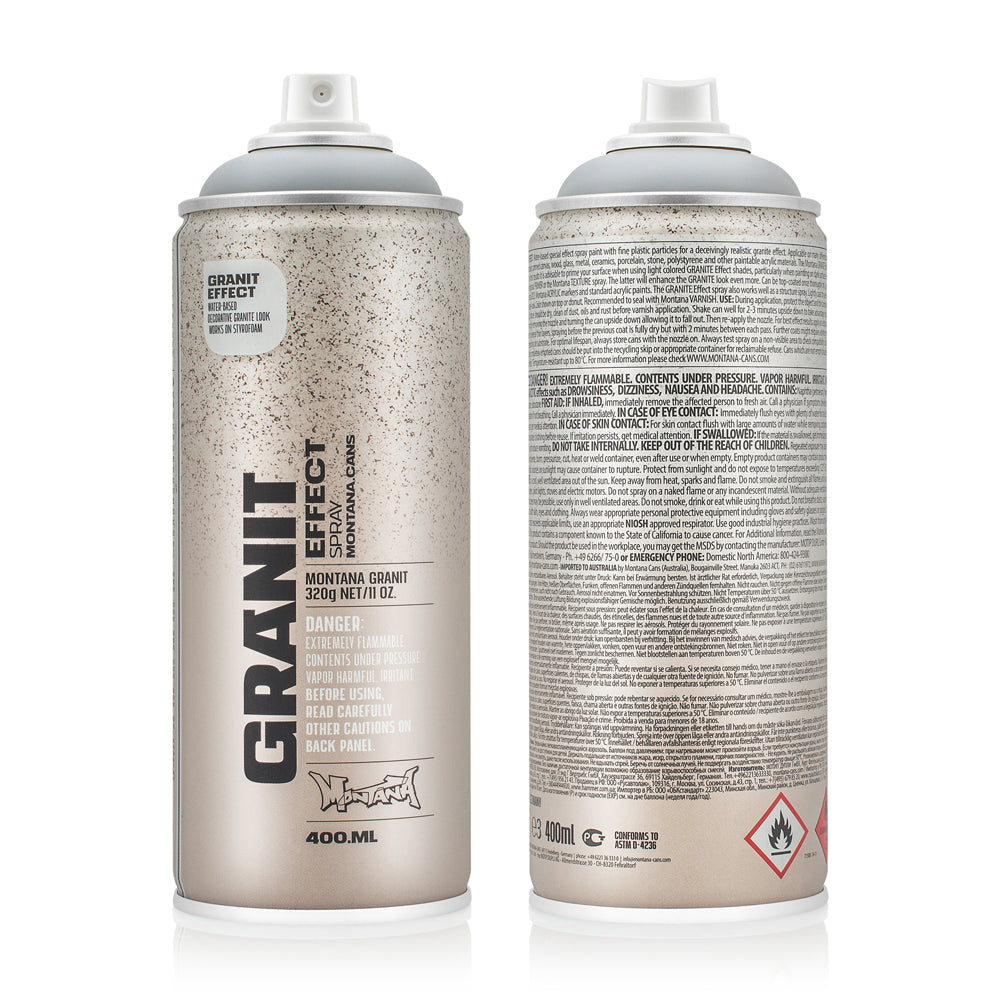 Granit Effect Spray 400ml