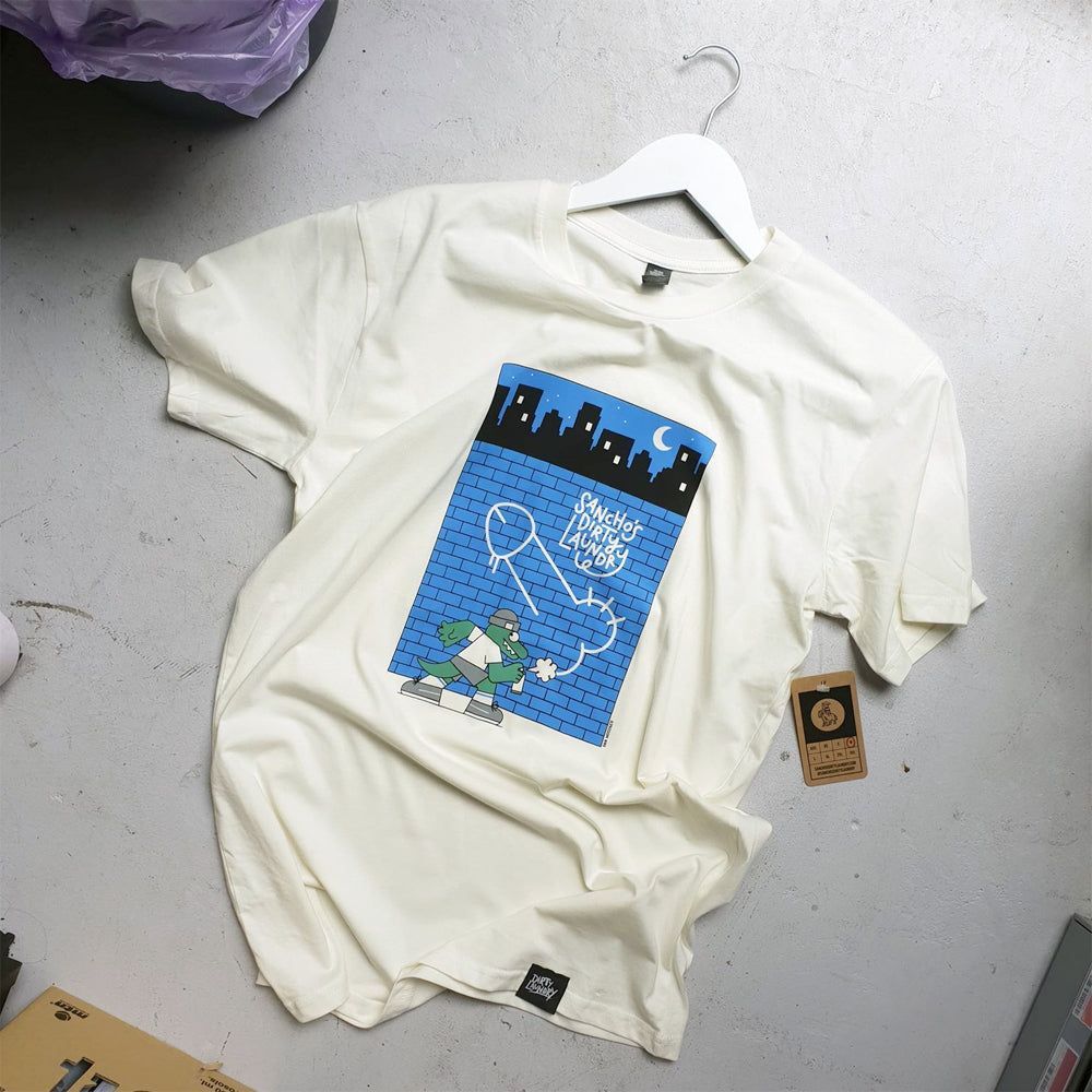Express Yourself Tee (cool colourway)